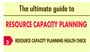 The ultimate guide to resource capacity planning_chapter_3
