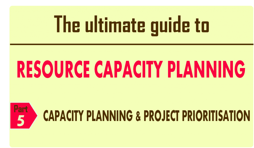 The ultimate guide to resource capacity planning_chapter_5