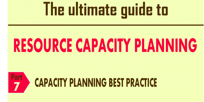 The ultimate guide to resource capacity planning_chapter_7