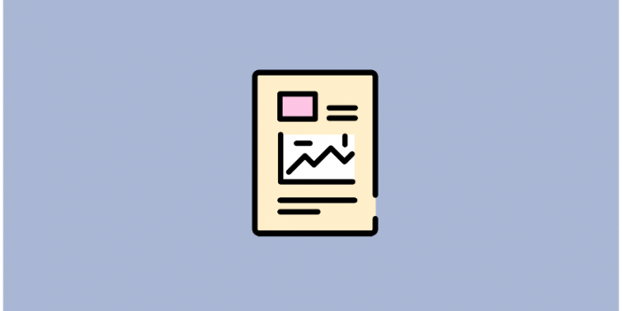 Resource management reports